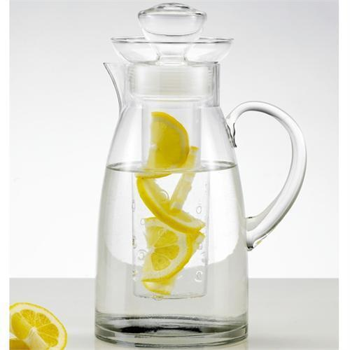 Flavour infuser pitcher